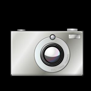 コンパクトデジタルカメラ